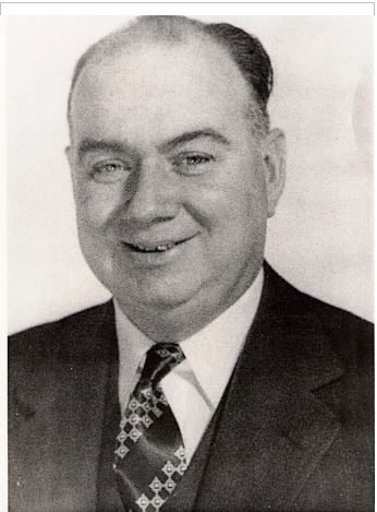 Robert N Lynch