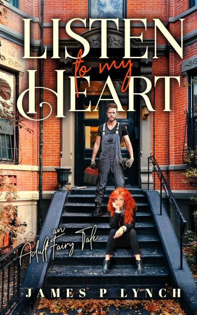 Listen to my heart ebook