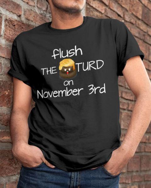 Flush the Turd