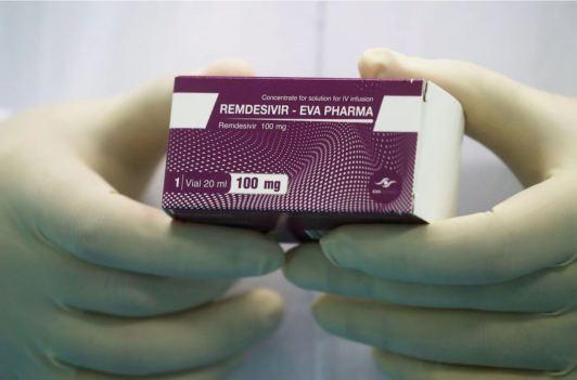 Remdesivir - Gilead Sciences